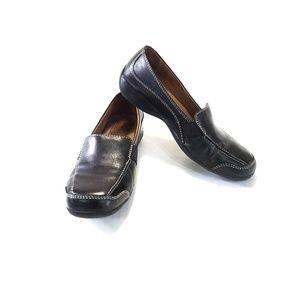 7.5 W Naturalizer Natural Soul Loafer Comfort Shoe